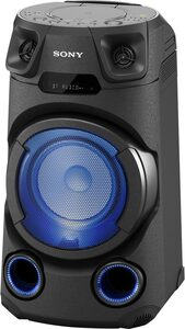 Sony MHC-V13 Party-Lautsprecher (Bluetooth, NFC, 150 W)