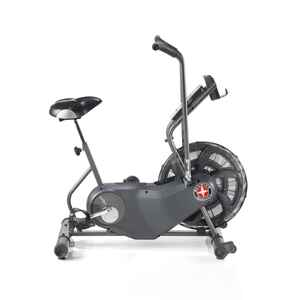 Indoor Cycling Air Bike AD6i