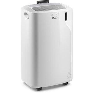 DeLonghi Klimagerät PAC EM77 Weiß 9.600 BTU EEK: A