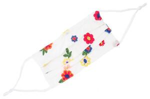 Mundbedeckung - Lovely Flowers