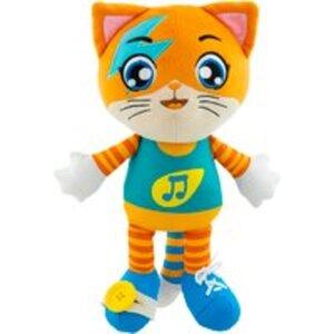 Chicco 44 Cats Lampo Plüschfigur