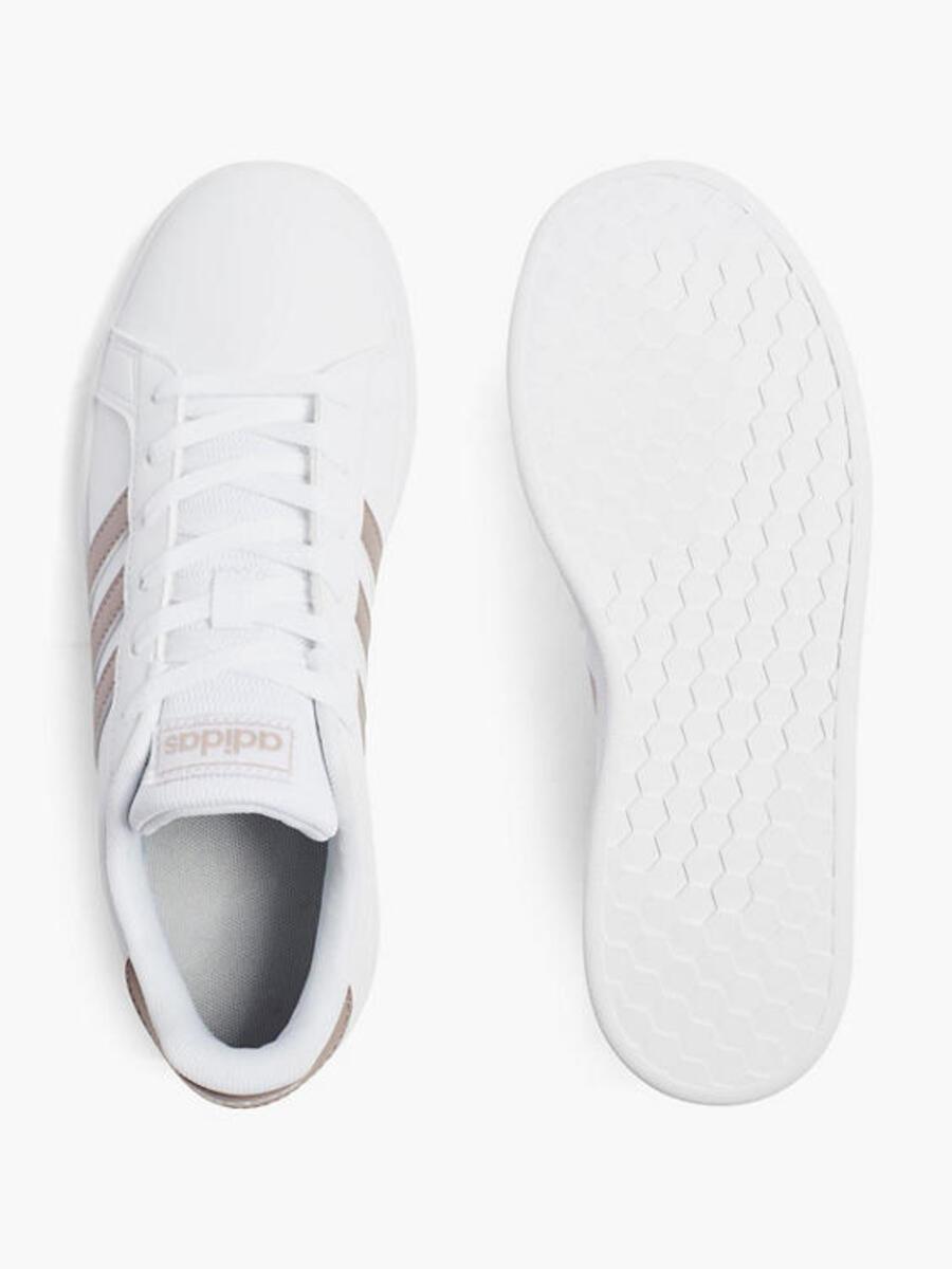 Bild 2 von adidas Sneaker GRAND COURT K