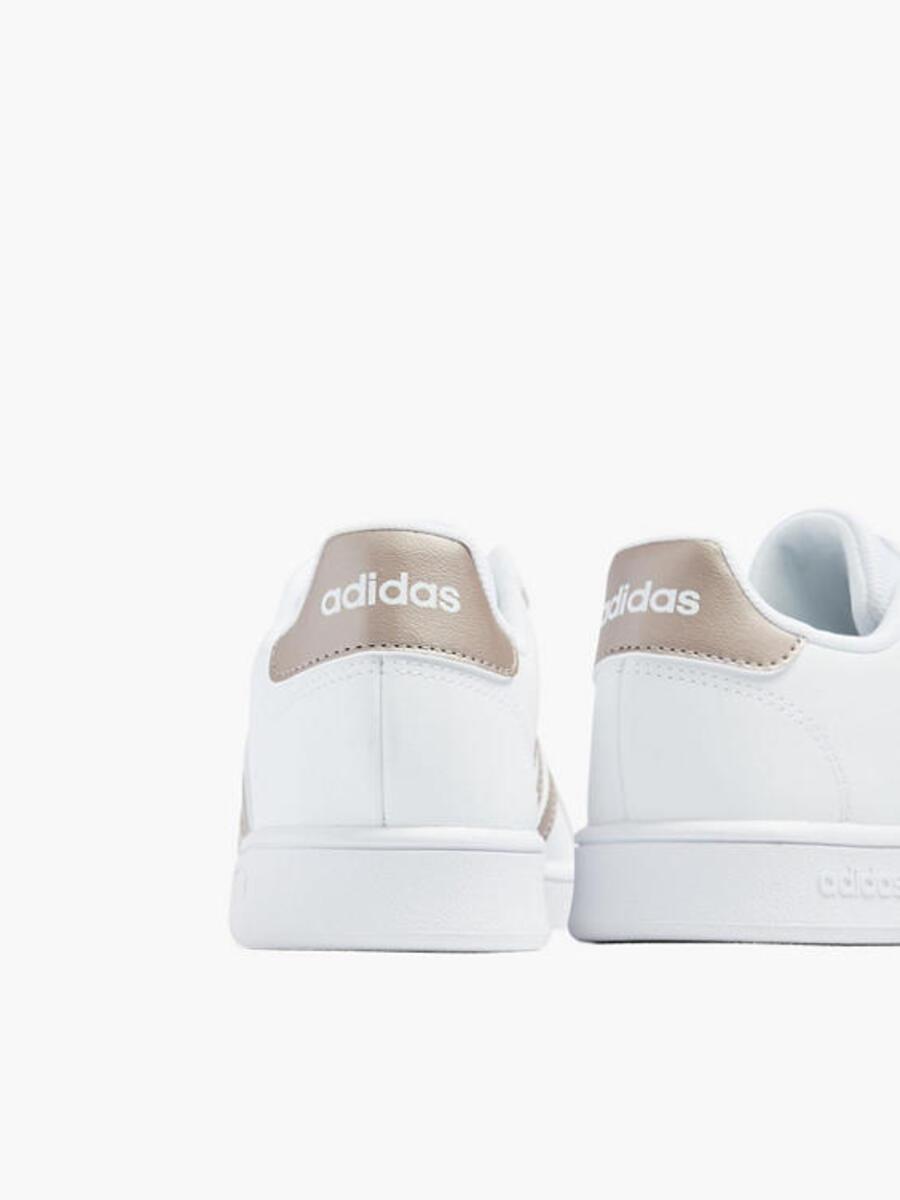 Bild 3 von adidas Sneaker GRAND COURT K