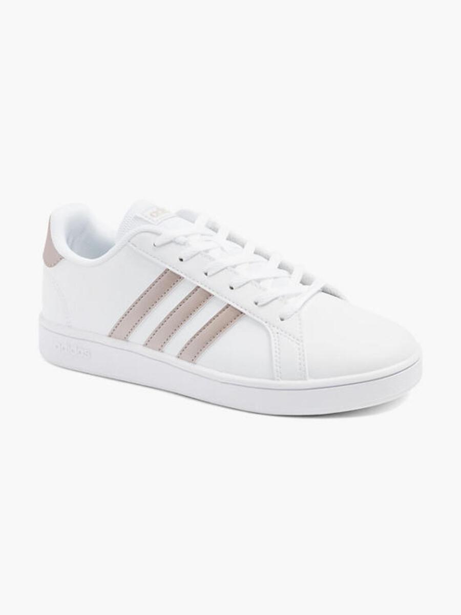 Bild 5 von adidas Sneaker GRAND COURT K