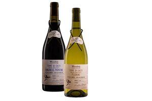 """Italienischer Wein """"Marabelle"""", verschiedene Sorten"""