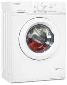 exquisit Waschmaschine WA6110-020E