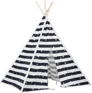 Teepee Stripes & Dots