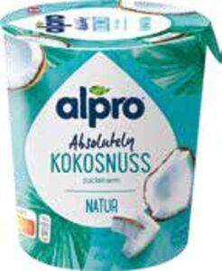 Alpro Absolutely Kokosnuss