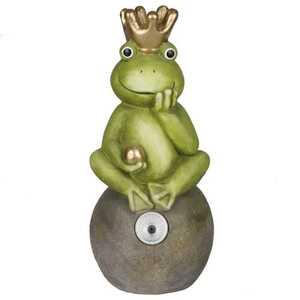 Solar Froschkönig