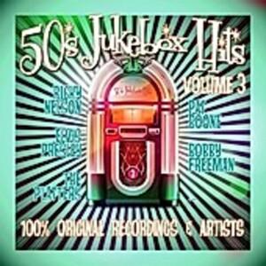 50s Jukebox Hits Vol. 3 - Musik