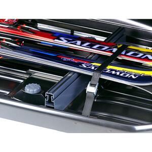 Thule Box Skiträger-Adapter 6947