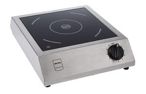 METRO Professional Induktionskochfeld GIC3600, 3500 W