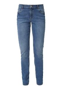 Damen Slim Fit: Skinny leg-Denim