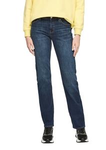 Damen Regular Fit: Straight leg-Jeans