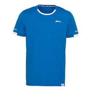 Slazenger Herren-Fitness-T-Shirt in 2 Designs