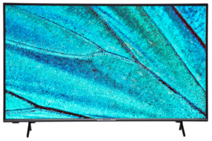 Medion Ultra HD Smart-TV mit Dolby Vision MD 31453
