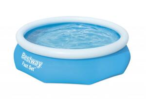 Bestway Pool-Set, rund mit Filterpumpe, 305x76 cm