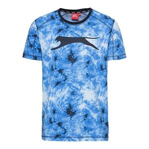 Slazenger Herren-Fitness-T-Shirt aus Baumwolle