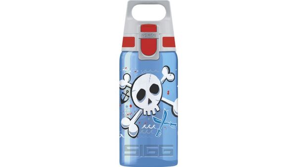 SIGG PP Trinkflasche VIVA ONE PIRATE 0,5l