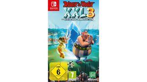 Asterix & Obelix XXL 3 - Der Kristall-Hinkelstei