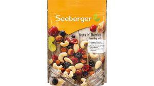 Seeberger Nuts´n Berries