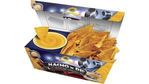 Nachos n Dip Cheese