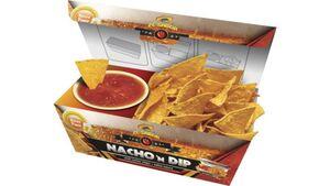 Nachos n Dip Salsa