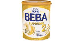 Nestlé BEBA SUPREME 2