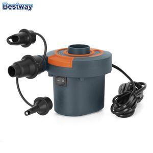 Bestway #62139 Sidewinder Elektrische Luftpumpe 110W