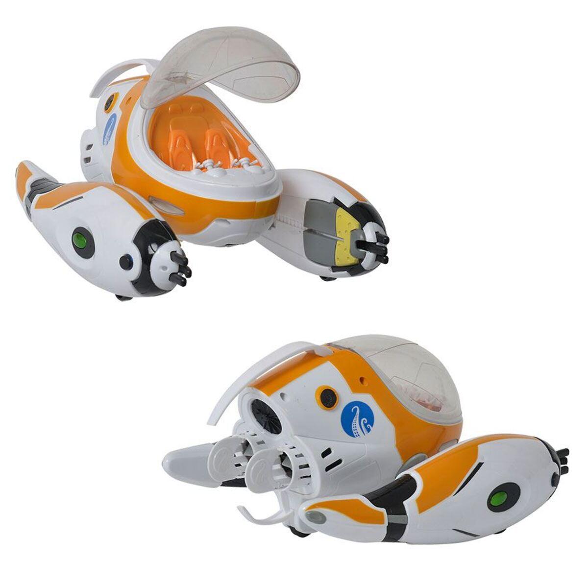 Bild 2 von Simba Die Nektons Actionfigur Rover