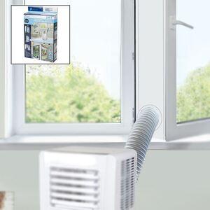 Universal Tür- und Fensterdichtung für mobile Klimageräte