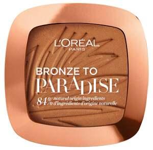 L'Oréal Paris Bronze to Paradise 03 Back to Bronze