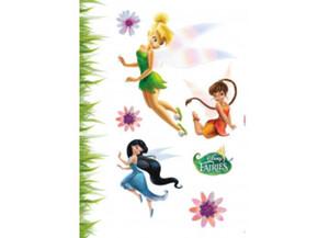 Deko-Sticker Fairies ca. 50 x 70 cm