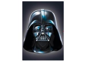 Deko-Sticker Darth Vader ca. 50 x 70 cm