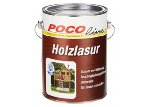 Holzlasur birke 2,5 Liter