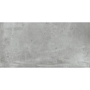 Außenfliese 'Taina' grau 60 x 120 x 2 cm