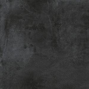 Außenfliese 'Taina' graphitfarben 60 x 60 x 2 cm