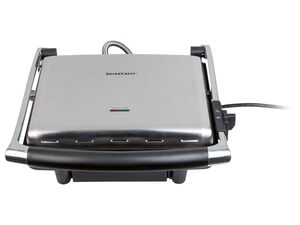 SILVERCREST® Panini Maker »SPM 2000 E2«, 2000 W