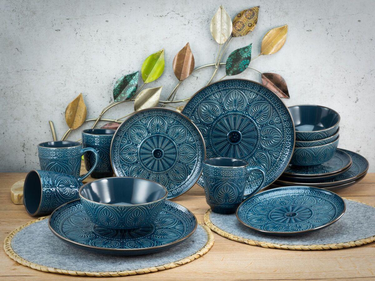 Bild 5 von Creatable Samarkand Geschirrset 16tlg.