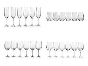 ERNESTO® Gläser, in zeitlosem Design