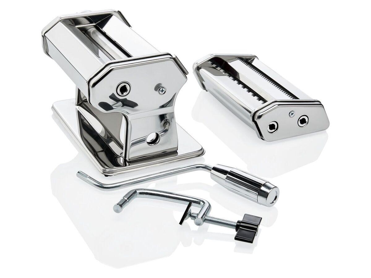 Bild 1 von ERNESTO® Nudelmaschine, mit 3 verschiedenen Walzen
