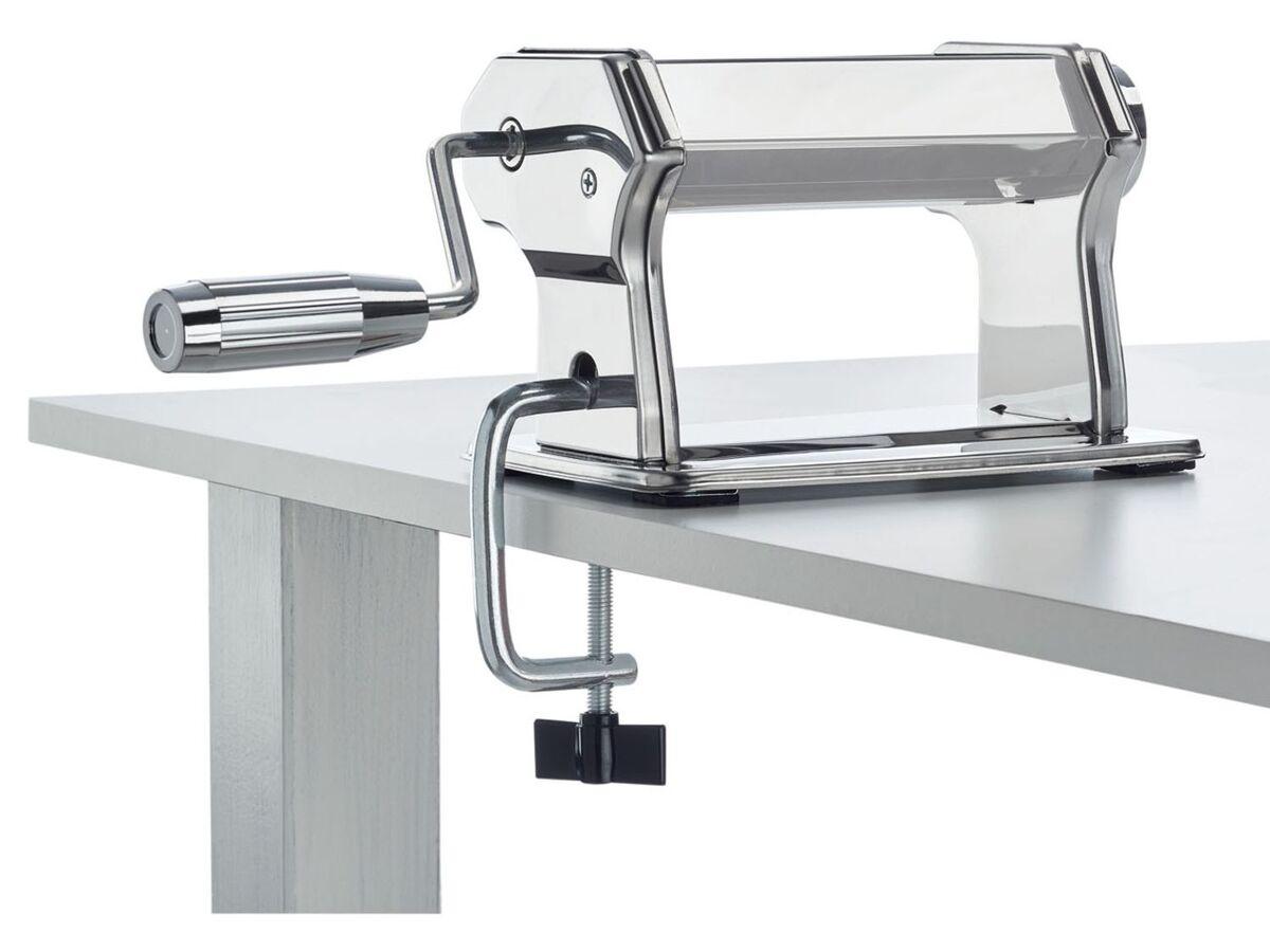 Bild 2 von ERNESTO® Nudelmaschine, mit 3 verschiedenen Walzen