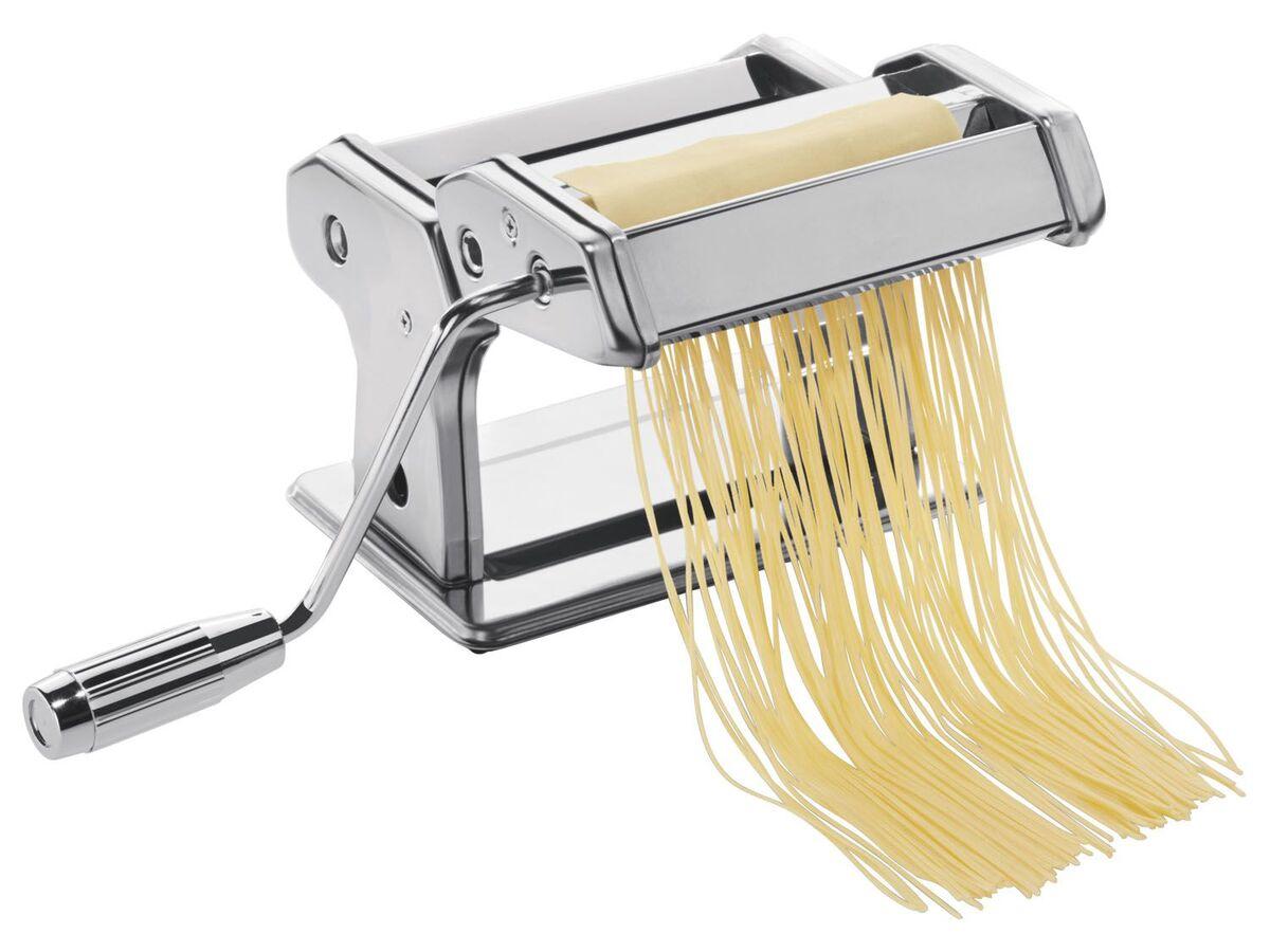 Bild 4 von ERNESTO® Nudelmaschine, mit 3 verschiedenen Walzen