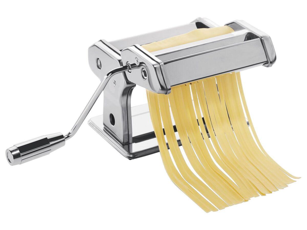 Bild 5 von ERNESTO® Nudelmaschine, mit 3 verschiedenen Walzen