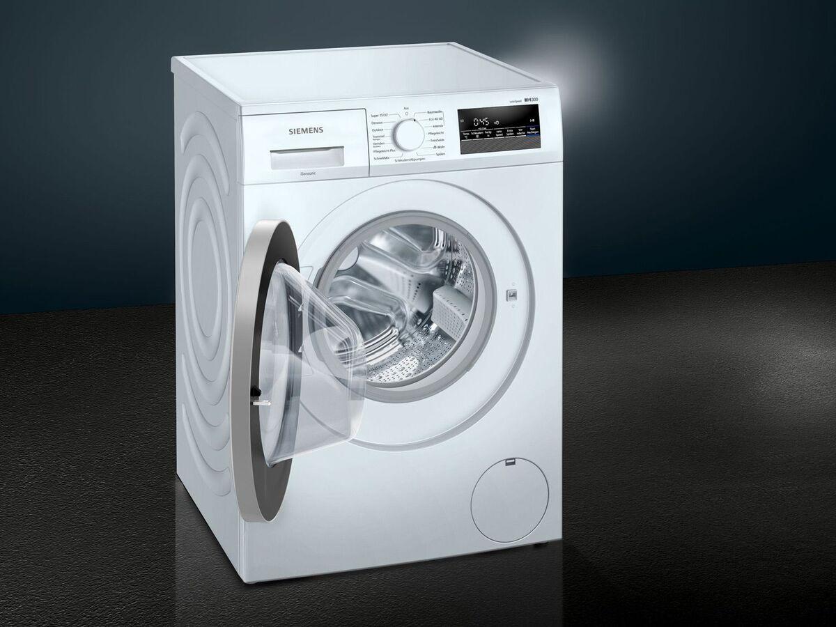 Bild 4 von Siemens Waschmaschine WM14NK20ZUS