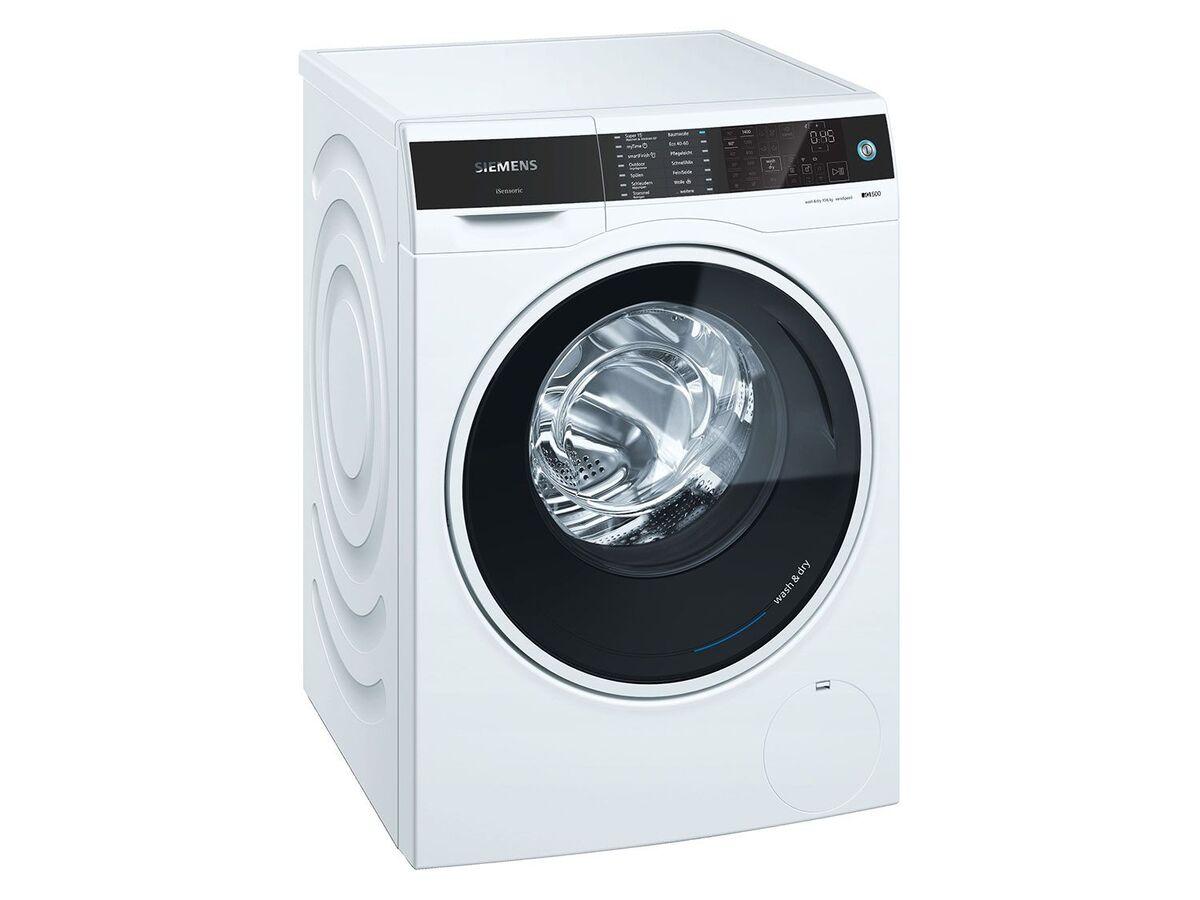 Bild 1 von Siemens WD14U512 Waschtrockner