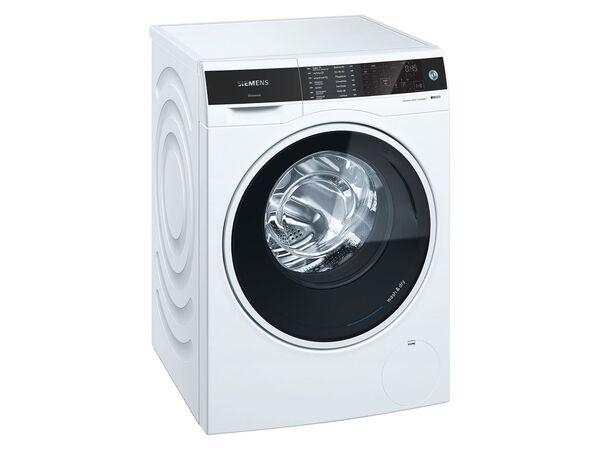 Siemens WD14U512 Waschtrockner