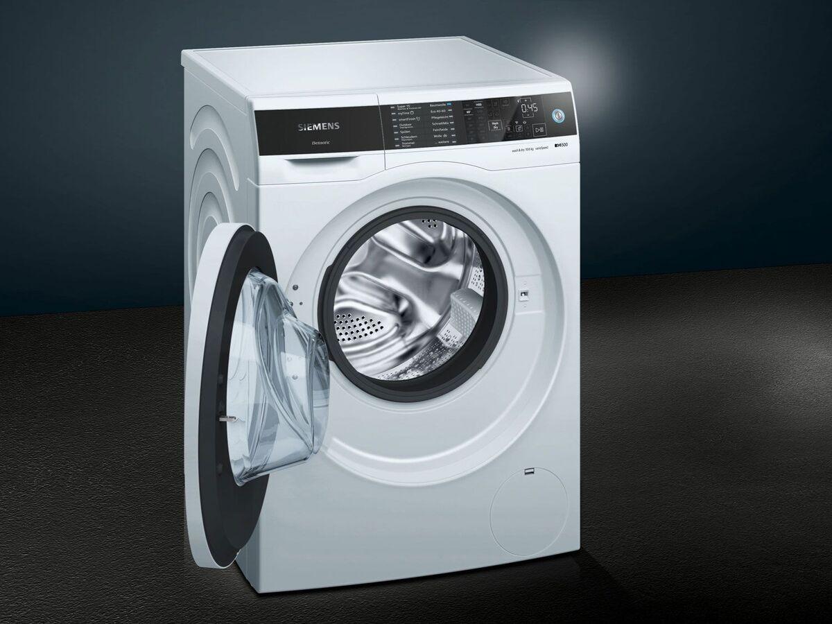 Bild 2 von Siemens WD14U512 Waschtrockner