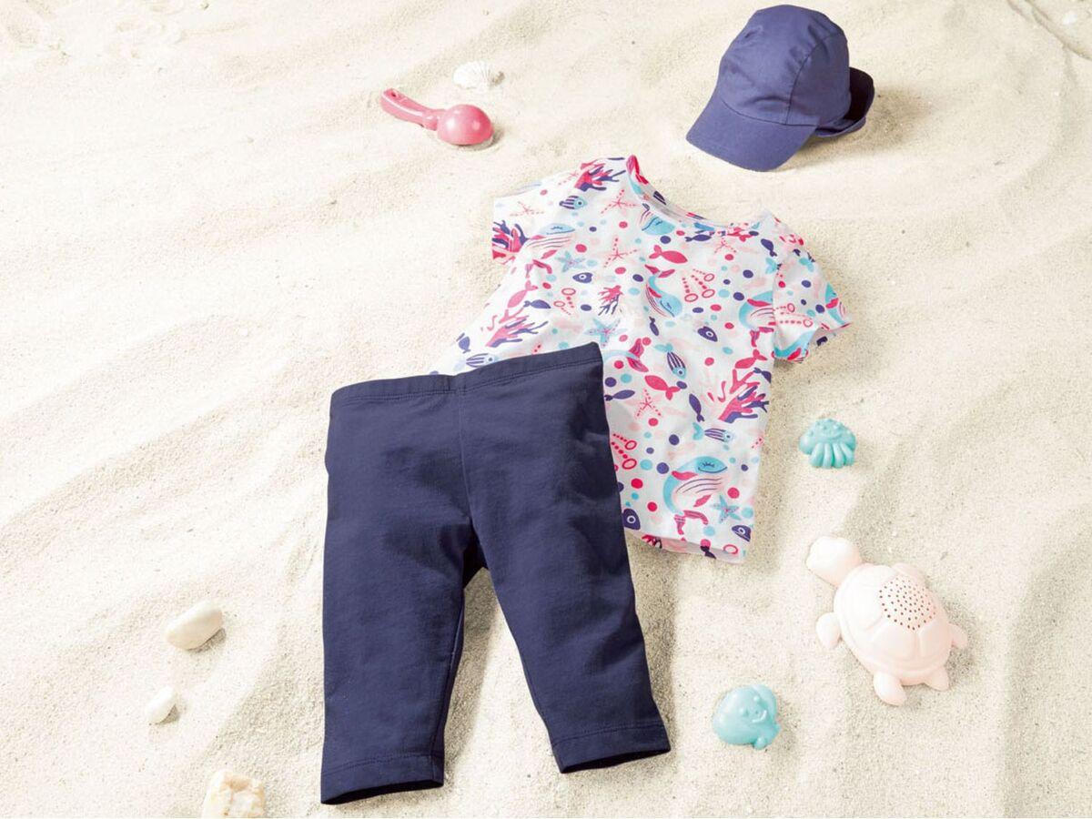 Bild 3 von LUPILU® Kleinkinder Set Mädchen, 3-teilig