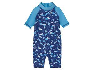 LUPILU® Kleinkinder Schwimmanzug Jungen, mit Elasthan